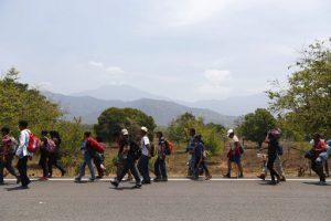 Border Crossing Drop-In Center